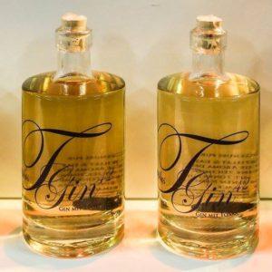 TGin42 / Gin Mit Tonka
