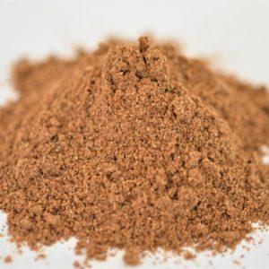 Arabisches Kaffeegewürz Mit Vanille 40g