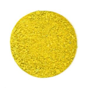 Cilantro Curry Grünes Koriander