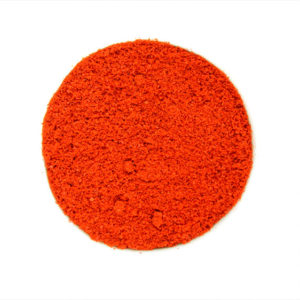 Geräucherte Paprika (Pimenton, Scharf)